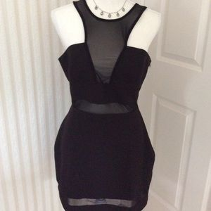 Sexy Party Dress Size M